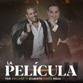 La Película II by Yan Collazo