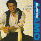 Canto l'amore by Salvatore Adamo