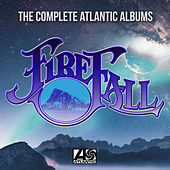 The Complete Atlantic Albums de Firefall