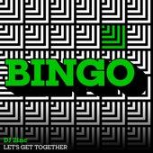 Let's Get Together by DJ Zinc