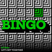 Let's Get Together von DJ Zinc