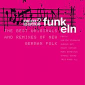 Heimatlieder Aus Deutschland Funkeln - The Best Originals and Remixes of New German Folk de Various Artists