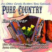 Pure Country (feat. Gary Lucas) de Ron Pivovar