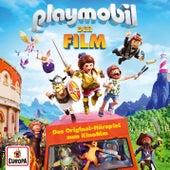 PLAYMOBIL: DER FILM (Das Original-Hörspiel) by PLAYMOBIL Hörspiele