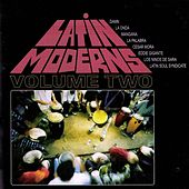Latin Moderns, Vol. 2 by Various Artists