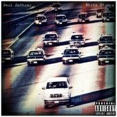 White Bronco de Paul Anthony