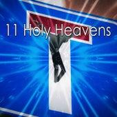 11 Holy Heavens de Musica Cristiana