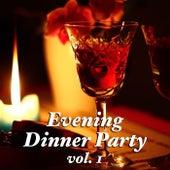 Evening Dinner Party vol. 1 de Various Artists