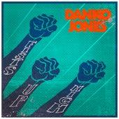 Fists up High de Danko Jones