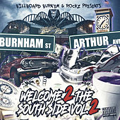 Welcome 2 the South Side 2, Vol.2 by South Side 414