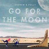 Go for the Moon de Andrew