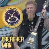 Preacher Man de Pontus J Back