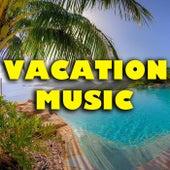 Vacation Music de Various Artists