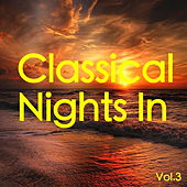Classical Nights In Vol.3 de Various Artists
