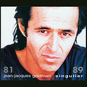 Singulier 81 - 89 by Jean-Jacques Goldman