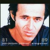 Singulier 81 - 89 de Jean-Jacques Goldman