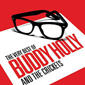 The Very Best Of Buddy Holly & The Crickets by Buddy Holly