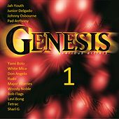 Genesis 1 by Various Artists