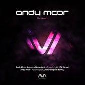 Andy Moor Remixed Pt. 1 von Andy Moor