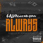 Always by Calvin