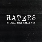 Haters by MV Bill