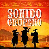 Sonido grupero de Various Artists