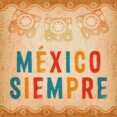 México siempre by Various Artists