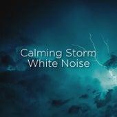 Calming Storm White Noise de Thunderstorm Sound Bank