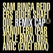 If The Cap Fits: Remixed Part.1 by Sam Binga