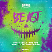 Beast (All as One) von Dimitri Vegas & Like Mike