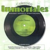 Colección Inmortales (Remastered) de Luis Dimas