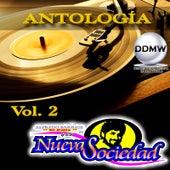 Antología, Vol. 2 de Alfredo Barrios el Pillo y Su Nueva Sociedad