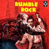 Rumble Rock de Various Artists