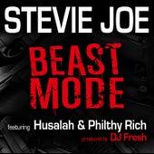 Beast Mode (feat. Philthy Rich & Husalah) von Stevie Joe