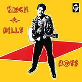 Rock-A-Billy Boys de Various Artists