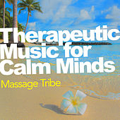 Therapeutic Music for Calm Minds de Massage Tribe