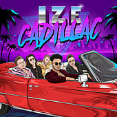Cadillac by Ize
