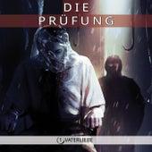 Die Prüfung - Vaterliebe by Kim Jens Witzenleiter