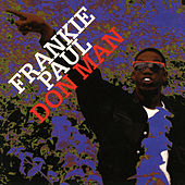 Don Man de Frankie Paul