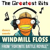 Windmill Floss Dance Emote (From