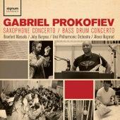 Saxophone Concerto: I. Andante Deciso - Molto Pesante (Radio Edit) von Branford Marsalis