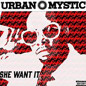 She Want It by Urban Mystic