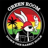Down the Rabbit Hole von Green Room (Jazz)