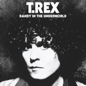 Dandy in the Underworld (Super Deluxe Edition) de T.Rex