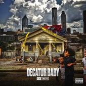 Decatur Baby van Lil Trevo