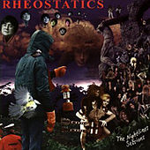 The Nightlines Session de Rheostatics