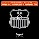 The Beat Generation von Various Artists
