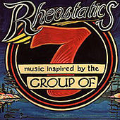 Music Inspired by the Group of 7 de Rheostatics