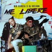 Me Liberé by DJ Nelson