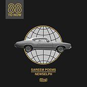 88 to Now by Sareem Poems